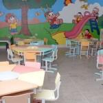 572036 A sala de aula pode ser decorada de várias formas. Foto divulgação 150x150 Decoração de sala para volta às aulas