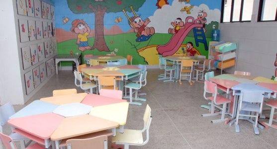 Fotos de decoração de sala para a volta às aulas