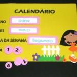 572036 Os calendários são excelentes opções de decoração. Foto divulgação 150x150 Decoração de sala para volta às aulas