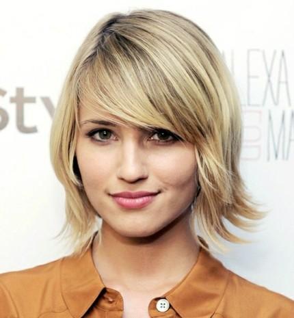 572062 Vários modelos de cabelos curtos podem ser usados. Foto divulgação Cortes de cabelo feminino curtos: fotos