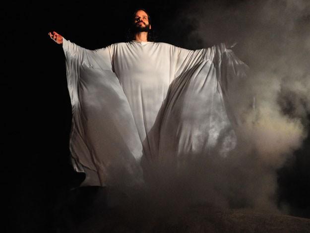 572127 paixao de cristo de nova jerusalem 2013 1 Paixão de Cristo de Nova Jerusalém 2014