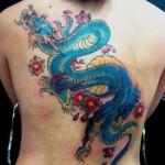 572135 tatuagens de dragao fotos modelos 12 150x150 Tatuagens de dragão: fotos, modelos