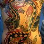 572135 tatuagens de dragao fotos modelos 13 150x150 Tatuagens de dragão: fotos, modelos