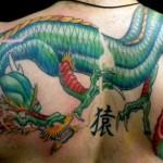 572135 tatuagens de dragao fotos modelos 19 150x150 Tatuagens de dragão: fotos, modelos