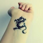 572135 tatuagens de dragao fotos modelos 22 150x150 Tatuagens de dragão: fotos, modelos