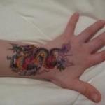 572135 tatuagens de dragao fotos modelos 23 150x150 Tatuagens de dragão: fotos, modelos