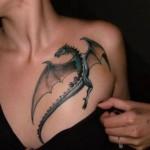 572135 tatuagens de dragao fotos modelos 39 150x150 Tatuagens de dragão: fotos, modelos
