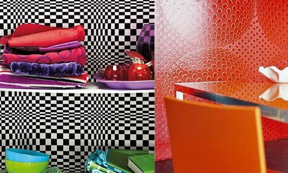 572582 Saiba como deixar a parede com efeito 3D 1 Saiba como deixar a parede com efeito 3D