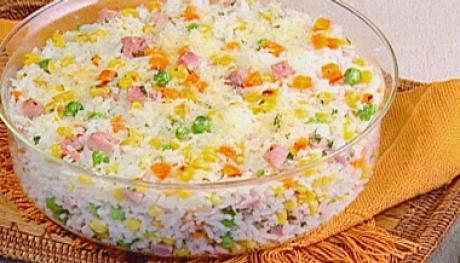 572792 Receitas de arroz magro 02 Receitas de arroz magro