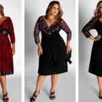 573335 Os vestidos plus size de renda estão entre as tendências da moda atual. Foto divulgação 150x150 Vestidos plus size de renda: fotos