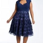 573335 Os vestidos plus size de renda podem ser encontrados em vários estilos. Foto divulgação 150x150 Vestidos plus size de renda: fotos