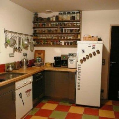 573694 Como decorar a cozinha gastando pouco.2 Como decorar a cozinha gastando pouco