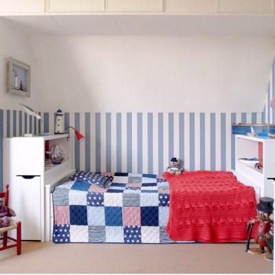 573745 Como decorar o quarto sem gastar muito.2 Como decorar o quarto sem gastar muito