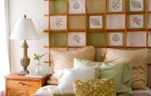 Como decorar o quarto sem gastar muito