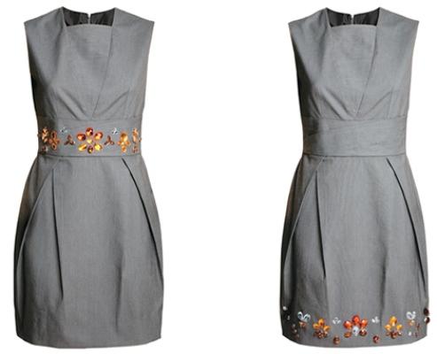 573870 Customizar vestidos dicas ideias.2 Customizar vestido: dicas, ideias