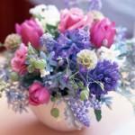 573973 Use sua imaginação para criar arranjos de flores coloridas. Foto divulgação 150x150 Arranjo de flores coloridas: como fazer