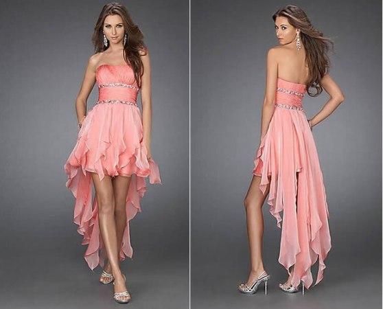 573982 Escolha o modelo de vestido que mais lhe agrada para usar na festa de 15 anos. Foto divulgação Vestidos de 15 anos: tendências 2013