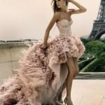 573982 Os vestidos mullet estão entre as tendências da moda. Foto divulgação 150x150 Vestidos de 15 anos: tendências 2013