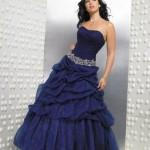 573982 Vários modelos podem ser usados nas festas de 15 anos. Foto divulgação 150x150 Vestidos de 15 anos: tendências 2013