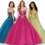 573982 Vestidos de festa de 15 anos. Foto divulgação 150x150 Vestidos de 15 anos: tendências 2013