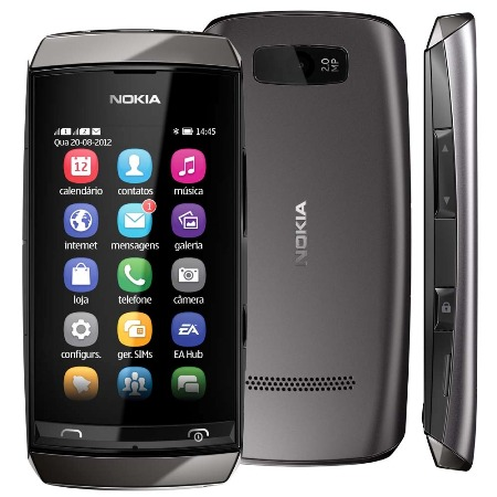 574045 Nokia assistência técnica SP telefones endereços 3 Nokia assistência técnica SP: telefones, endereços