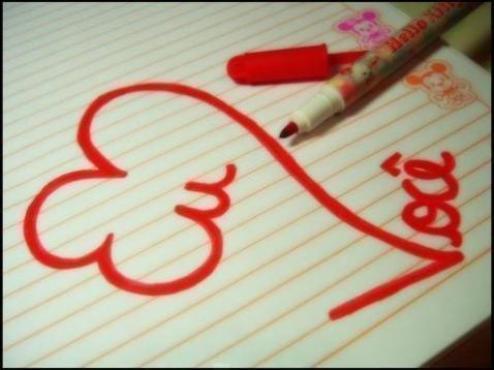 574627 Seja sincero em suas palavras. Foto divulgação Cartas para namorada: dicas para escrever
