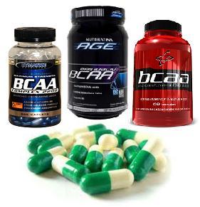 574702 O desgaste gastrointestinal é um dos efeitos colaterais mais importantes do BCAA. Foto divulgação BCAA: efeitos colaterais
