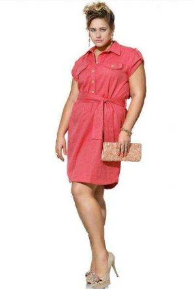 575107 Dicas de vestido para gordinhas tendência 2013.2 Dicas de vestido para gordinhas: tendência 2013