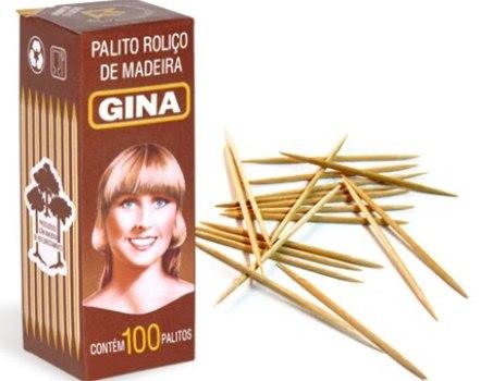 Por onde anda a verdadeira Gina?