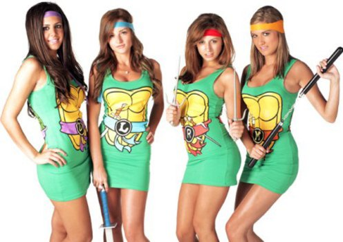 575607 Fantasias de carnaval femininas e criativas fotos 12 Fantasias de Carnaval femininas e criativas: fotos