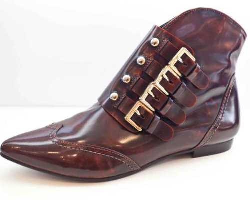 576411 Calçados femininos tendências outono inverno 2013.1 Calçados femininos: tendências outono inverno 2013