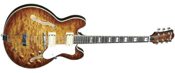 Fotos de Modelos de Guitarras