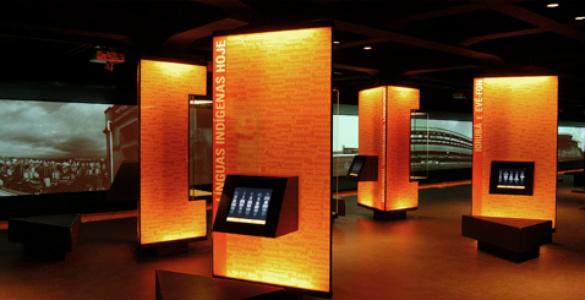576807 Curiosidades sobre o Museu da Língua Portuguesa 2 Curiosidades sobre o Museu da Língua Portuguesa