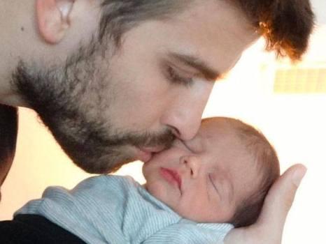 577099 Fotos do filho de Shakira Fotos do filho de Shakira