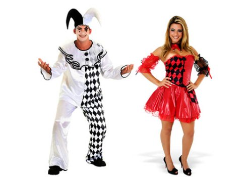 577135 Fantasia de carnaval para casais dicas fotos 4 Fantasia de Carnaval para casais: dicas, fotos