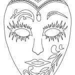 577151 Modelos de máscara de carnaval fotos 11 150x150 Modelos de máscara de Carnaval: fotos