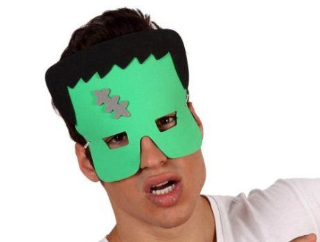 577151 Modelos de máscara de carnaval fotos 8 Modelos de máscara de Carnaval: fotos