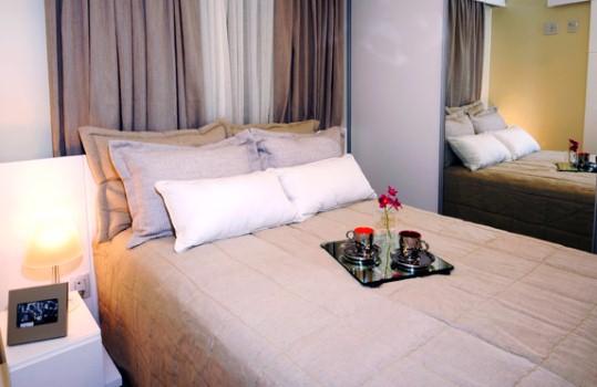 577181 Dicas de decoração para quarto de casal pequeno Dicas de decoração para quarto de casal pequeno
