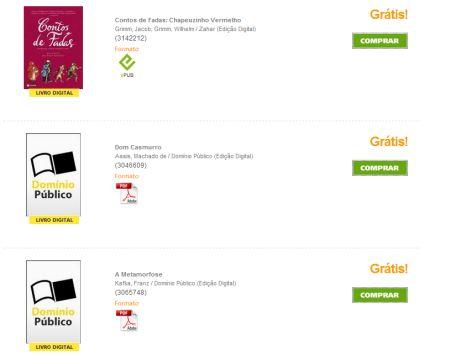 577298 ebooks gratis saraiva como baixar 1 Ebooks grátis Saraiva: como baixar