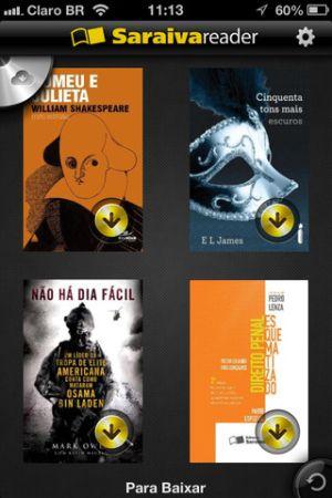 577298 ebooks gratis saraiva como baixar 2 Ebooks grátis Saraiva: como baixar