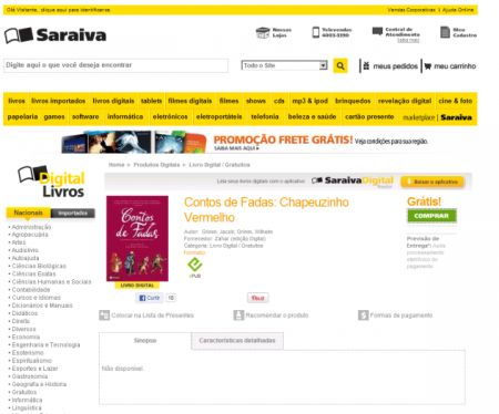 577298 ebooks gratis saraiva como baixar 3 Ebooks grátis Saraiva: como baixar