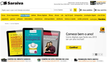 577298 ebooks gratis saraiva como baixar Ebooks grátis Saraiva: como baixar