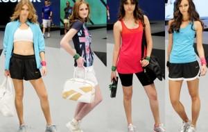 Moda fitness: tendências 2013