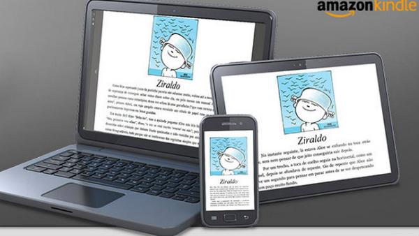 577552 App grátis de leitura Kobo 5 Apps grátis de leitura Amazon