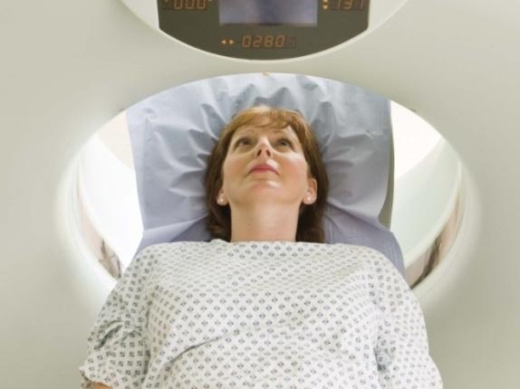 578057 A ressonância é um exame diagnóstico de imagem muito detalhado. Foto divulgação Mitos e verdades sobre ressonância