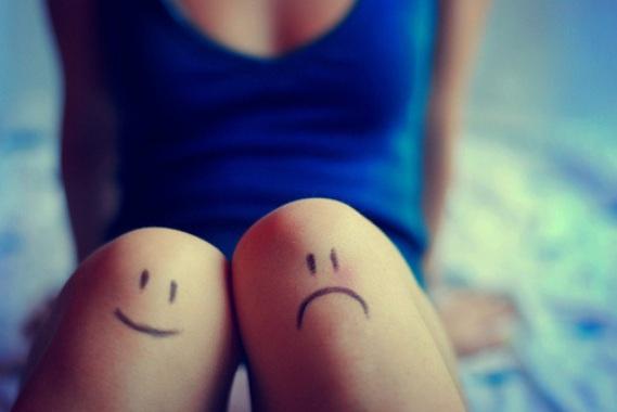 578072 Incentive o bipolar a procurar ajuda médica. Foto divulgação Como lidar com pessoas bipolares