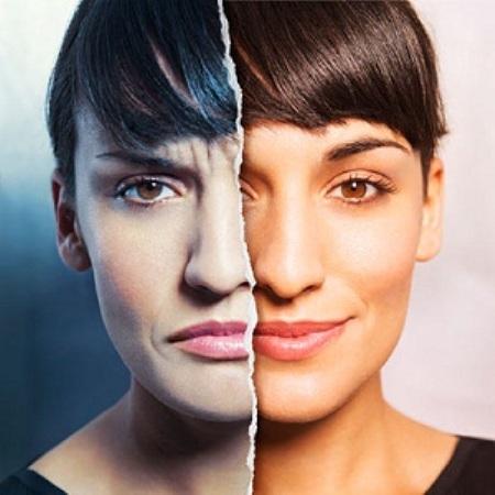 578072 No transtorno bipolar uma hora a pessoa está bem e outra não. Foto divulgação Como lidar com pessoas bipolares