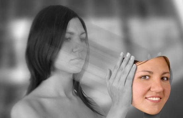 578072 Seja paciente e procure dizem palavras de segurança para o bipolar. Foto divulgação Como lidar com pessoas bipolares