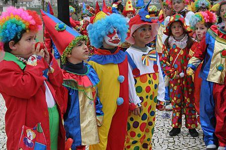578167 Fantasia de carnaval para meninos fotos Fantasia de Carnaval para meninos: fotos