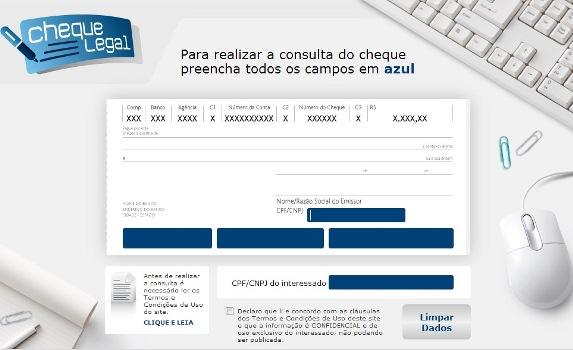578467 Consulta gratuita de cheques pela internet Consulta gratuita de cheques pela internet